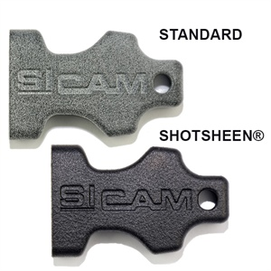 What Is the SHOTSHEEN® Production Finish?